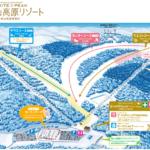 日本で14年ぶりの新設スキー場 | 峰山高原リゾートホワイトピーク WHITE PEAK