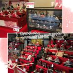 2018/02/10 (ねこレポ)福崎町三木家住宅で開催中の「わが家の雛人形展」に行ってきた。