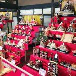 (開催終了) 福崎町三木家住宅で「わが家の雛人形展」2019年3月24日(日)まで。