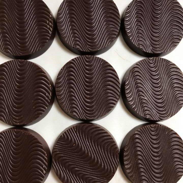 今日はホワイトデー♪ちょっとはチョコレートありますよ!ペルー産が熟成から