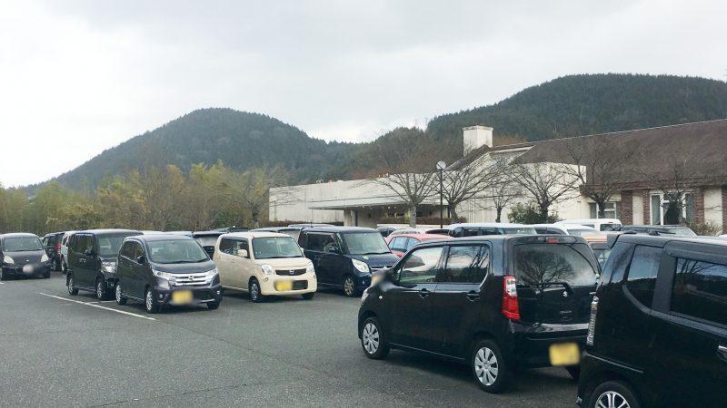 神戸医療福祉大学 駐車場