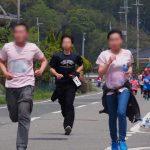 (開催されました)第5回ふくさきマラソン | 夏日となった22日(日)