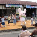 (開催されました)5月27日(日)新野水車まつり  神河町