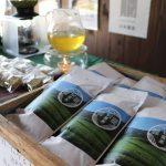 (開催されました)6月2日(土)道の駅「銀の馬車道・神河」で『仙霊茶 新茶販売会』