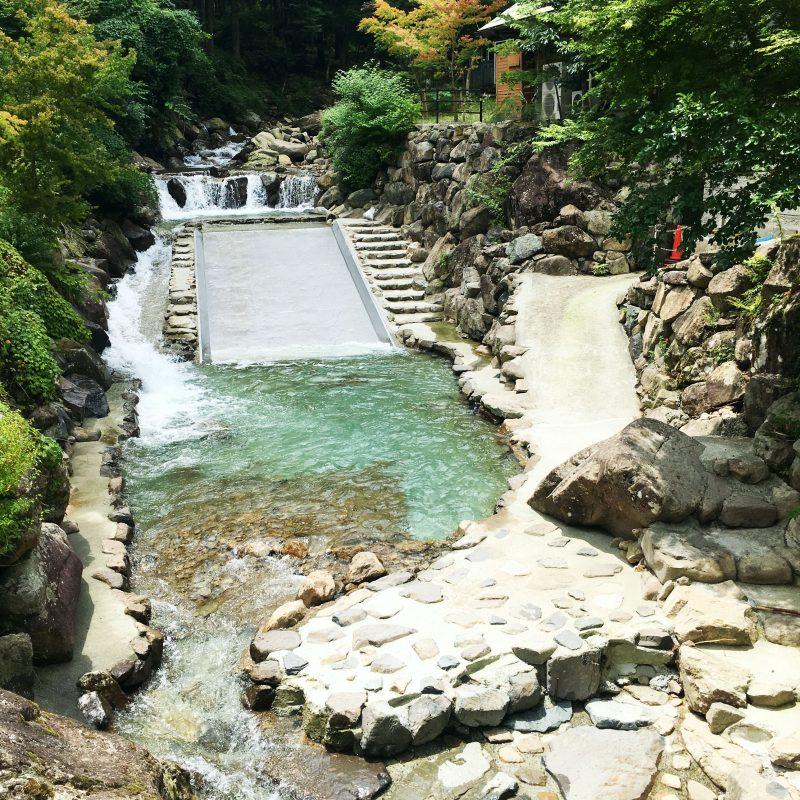 川開き&プール開き|グリーンエコー笠形 7月13日(土)~