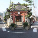 道分稲荷神社夏祭り|福崎町|7月25日(木)