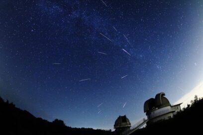 【天体】ペルセウス座流星群を見よう。2020|8月12日極大