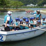 神河町  『神河町連合小学校自然学校』が実施されました。