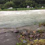 8日(日)まで続く大雨に厳重な警戒を。 | 兵庫県災害対策センター