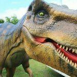 (開催終了)8月18日オープン!!恐竜ふれあい広場 | 神崎農村公園ヨーデルの森