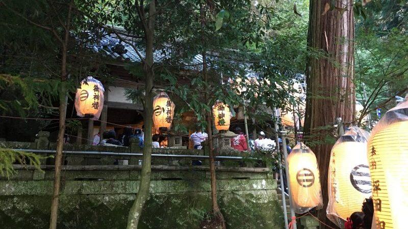 【播州秋まつり】神崎郡の秋祭り - アクセス・見どころ|福崎町・神河町・市川町