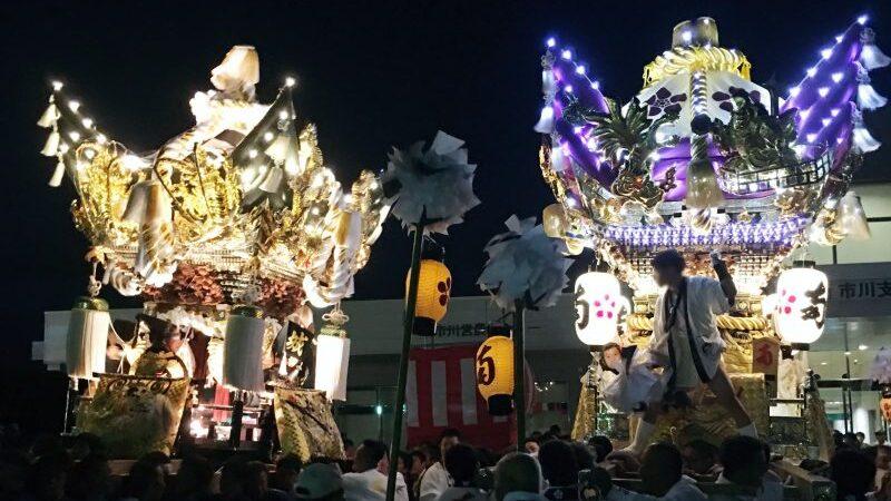 【播州秋まつり】神崎郡の秋祭り - アクセス・見どころ|福崎町・市川町・神河町