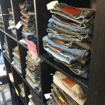 神河町猪篠でお宝デニムや古着が激安!? | ミス・ジャーニー  9月24日オープン。