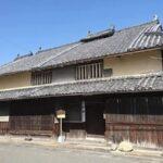 神河町中村 「旧難波酒造」がレストランや物販店等の観光施設に。