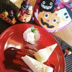 鶴imoチーズケーキが新登場 | 珈琲専菓sora