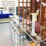 KAMIKAWA工芸館オープン。来春にはサンドブラスト体験も。 | 神河町猪篠