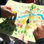 自然の中で家族と、仲間と。「リアル脱出系謎解き」がおもしろい!| グリーンエコー笠形