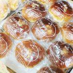 おかげさまで10周年|12月1日は焼きたてパンまつり|パン有本