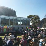 (開催されました)第一回いちかわ産業祭 軽トラ市&ひまわりマルシェ