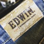 LEVI'S、EDWIN ブランドデニム大量入荷 | ミス・ジャーニー