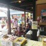 道の駅「銀の馬車道・神河」1周年記念イベントに行ってきた。