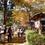 (開催終了)11月23日(金・祝)第29回 福崎町自然歩道を歩こう大会
