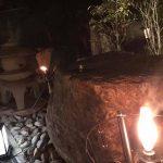 12月の土日は篝火(かがりび)の湯 | かさがた温泉せせらぎの湯