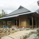 市川町に囲炉裏料理のお店がオープン | いろり 勢賀の郷(せかのさと)