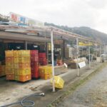 【神河町】なんだか気になる道の駅前の果物屋さん | はちくま恵比寿(吉冨)