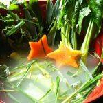 (開催されました)七草粥をカピバラさんと食べよう| 神崎農村公園ヨーデルの森