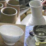 福来楼窯 陶芸教室 | かさがた温泉せせらぎの湯