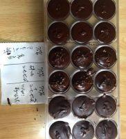 NAKAZAKI COFFEE ROASTER さんのグァテマラのコーヒー豆をトーゴのカカオ豆と合わせるぞ作戦