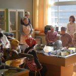 (開催されました)糀屋加代ちゃんの簡単味噌作り教室