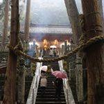 神河町東柏尾区にある薬王子神社(薬神さん)の春季大祭が行われました。