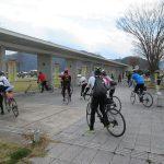 (開催されました)3月24日(日)日本遺産「銀の馬車道・鉱石の道」サイクルトレイン