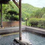 温泉は展望風呂が楽しめるみはらし館が営業中|かさがた温泉せせらぎの湯