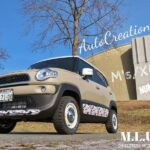 M'sオリジナルクロスビー第3弾発売|有限会社マツモト自動車