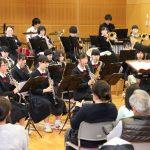 (開催されました)神河中学校吹奏楽部|スプリングコンサート