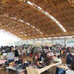 (開催終了)Leaf Market (リーフマーケット)vol.8|さるびあドーム 3月24日(日)