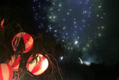 市川町|屋形地蔵祭|8月23日・24日