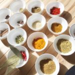あかん辛さやない!とってもフルーティな福咲カレーを食べてきた。|カフェ・ド・あじゅーる(Azur)
