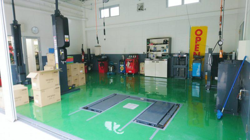 セルフ神崎 7月26日グランドオープン|神河町福本にセルフのガソリンスタンド。