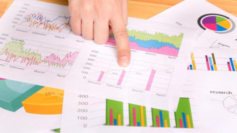 ホームページ分析・SNS分析
