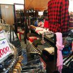 (アルバイト)アパレル古着販売スタッフ|ミスジャーニー
