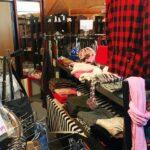 売り切れ御免!3日間限定で古着の詰め放題イベント|ミスジャーニー|神河町猪篠
