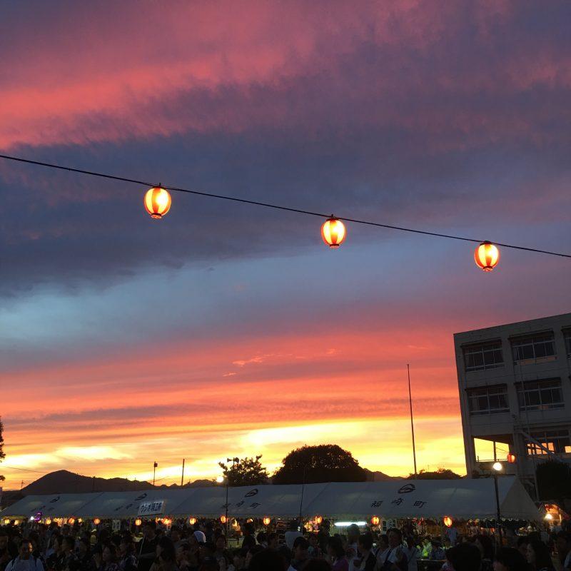 第46回 福崎夏まつり|福崎町