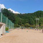 (開催されました)神河町老人クラブ連合会親睦グラウンドゴルフ大会