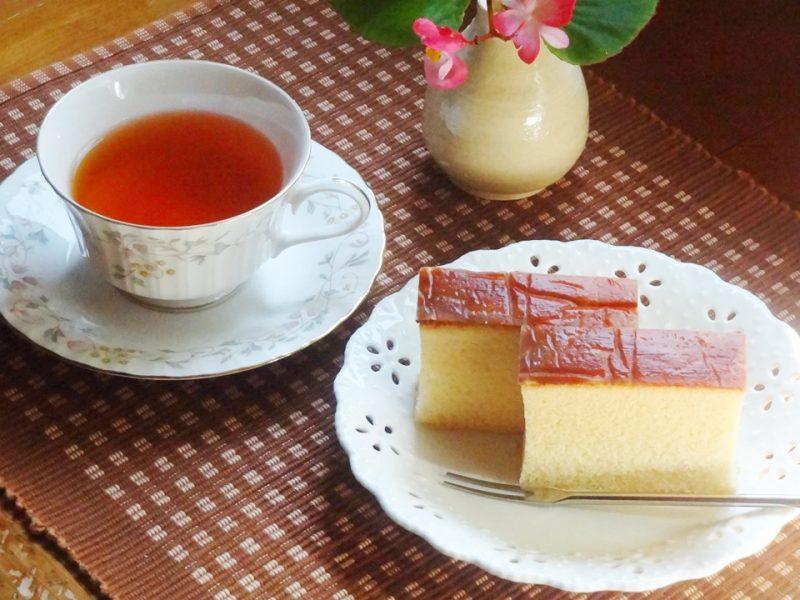 生野紅茶といかが?期間限定で「但州か寿てら」を販売中