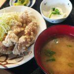 平日限定の食べ放題定食が登場していた|道の駅 銀の馬車道・神河(かんざき大黒茶屋)
