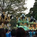 (多可町)台風19号による影響で秋祭りの日程を変更している主な集落 2019